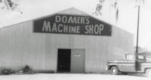 domer's 1960s