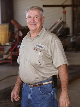 Ray Russell Domer, 3rd Generation