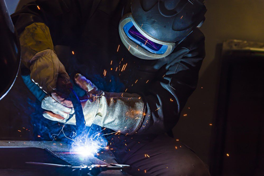 Differences Between MIG and TIG Welding