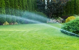 Using a Well for Your Sprinkler System