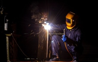 What is Welding?