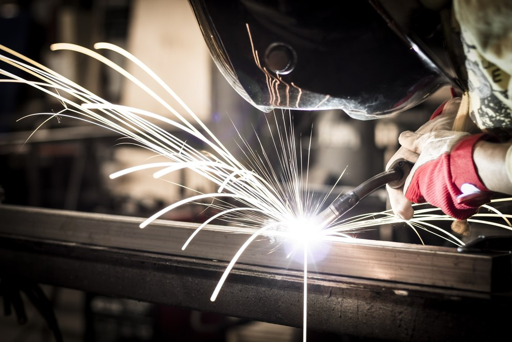 The Most Popular Types of Arc Welding
