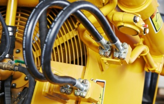 When to Replace Your Hydraulic Hoses