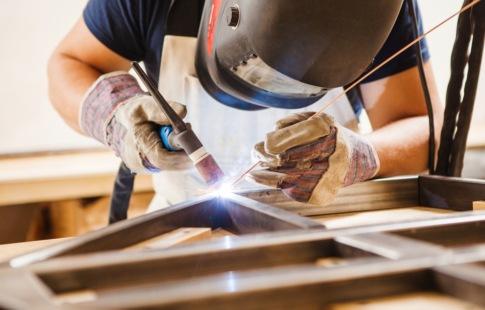 Methods for Welding Stainless Steel