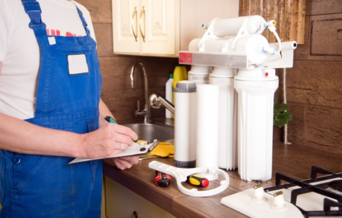 How to Choose the Right Water Treatment System