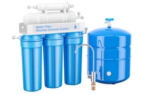 Benefits of a Reverse Osmosis Water Filtration System