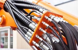 The Advantages of Custom Hydraulic Hoses