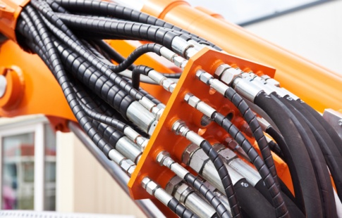 The Advantages of Custom Hydraulic Hoses