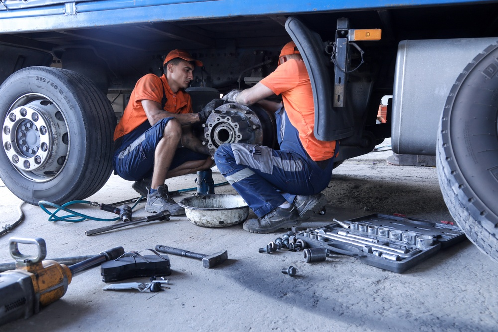 Signs Your Trailer Needs Repair
