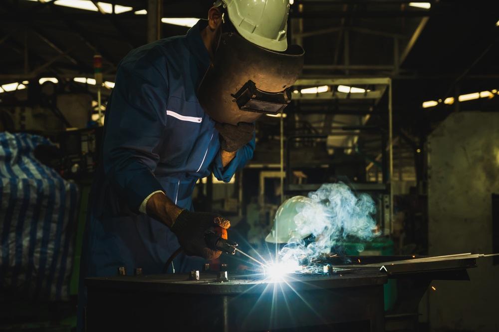 West Palm Beach Welding Services